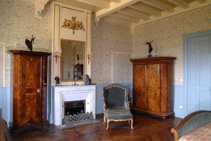 suite Cevenolle