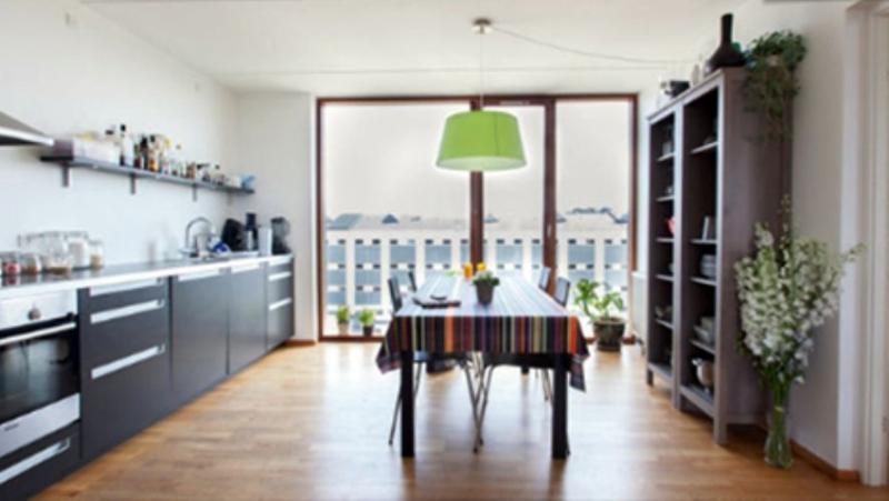 location appartement Copenhagen Nouvel appartement