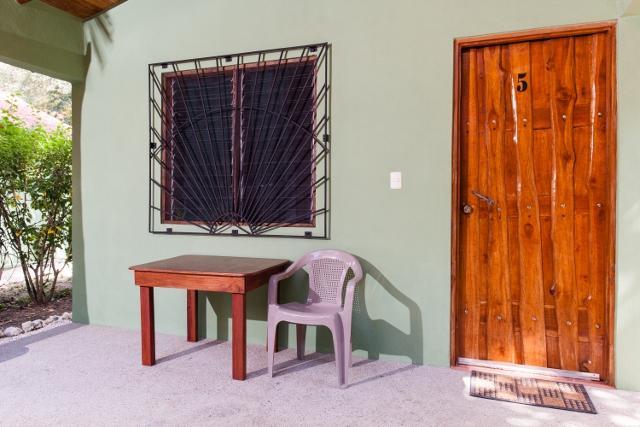 Unit 5 / Casa Rosada Nosara / Playa Guiones, holiday rental in Nicoya