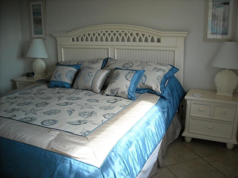 Dormitorio (cama king/w)