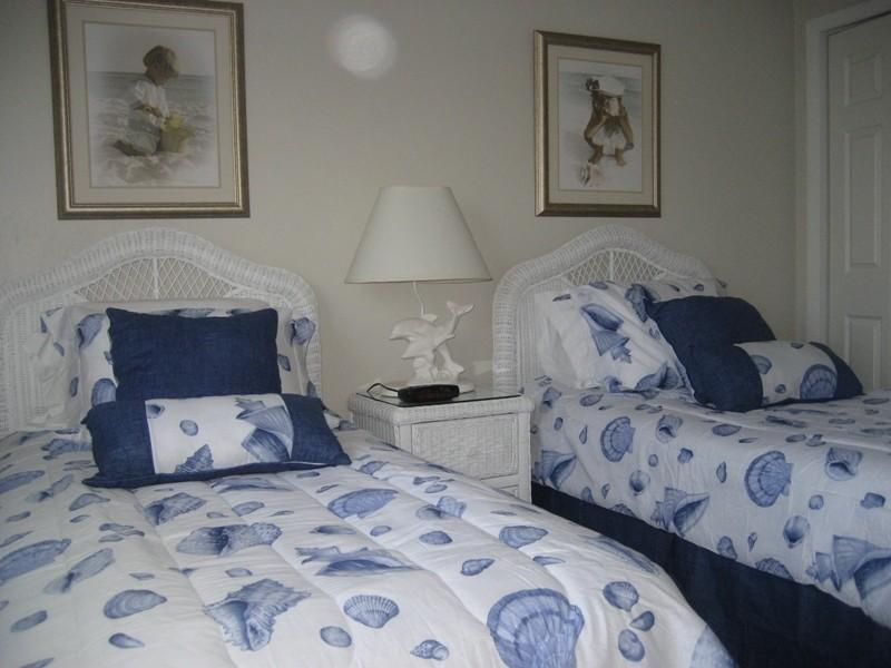Habitación (con 2 camas individuales)