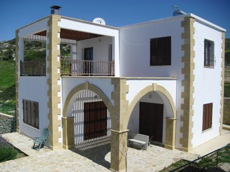 Villa in Kormakitis, Kyrenia, Cyprus, holiday rental in Kormakitis