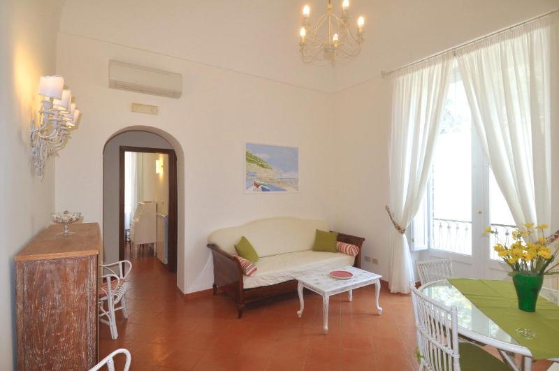 Braschi Amalfi Dreams - Stylish apartment Amalfi Coast, location de vacances à Minori