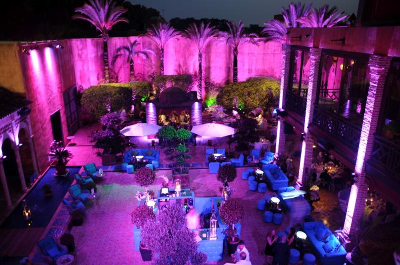 Olivia Valere - famous Night club in Marbella - Rich, Famous and Celebrity hangout. And yours!
