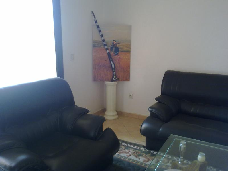 appartement pour les vacances, holiday rental in Aghmat