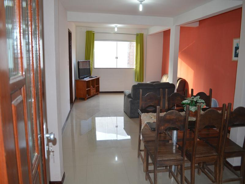 Stella Mares - Confortavel apt de 78 m2, location de vacances à Salvador