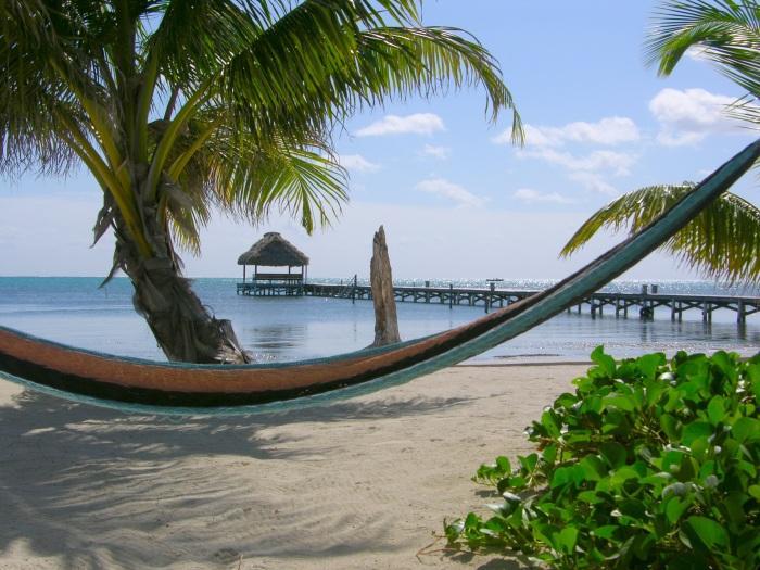 Your siesta spot at Sunset Beach Resort!