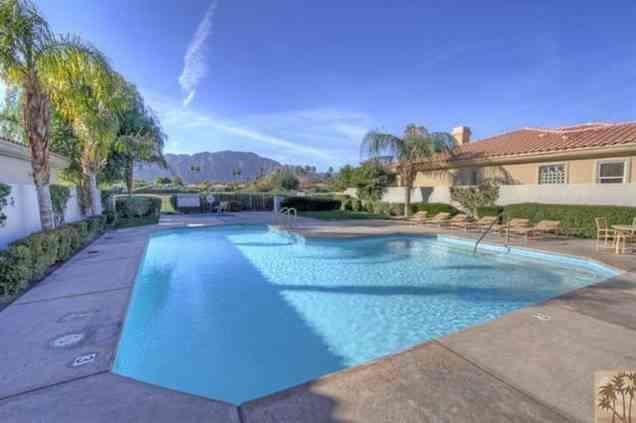 Pool and Hot Tub - next door