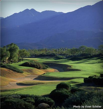 PGA West golf