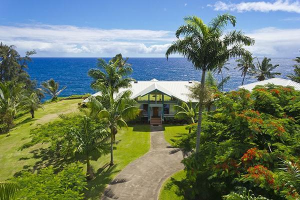 Pali Lani Seaside Lodge, vacation rental in Paauilo
