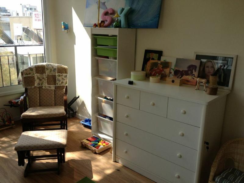 Children's Bedroom 2