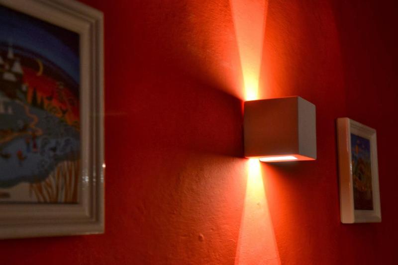 living room particular