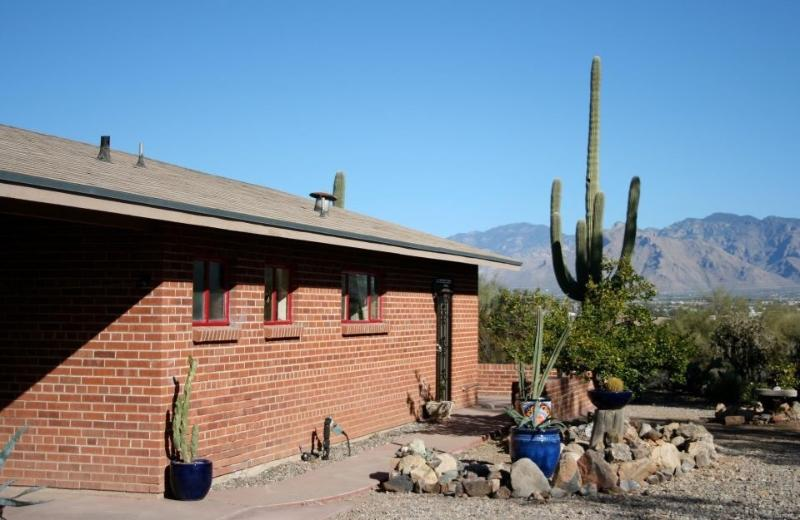 So Close, Yet So Far Away!, holiday rental in Tucson