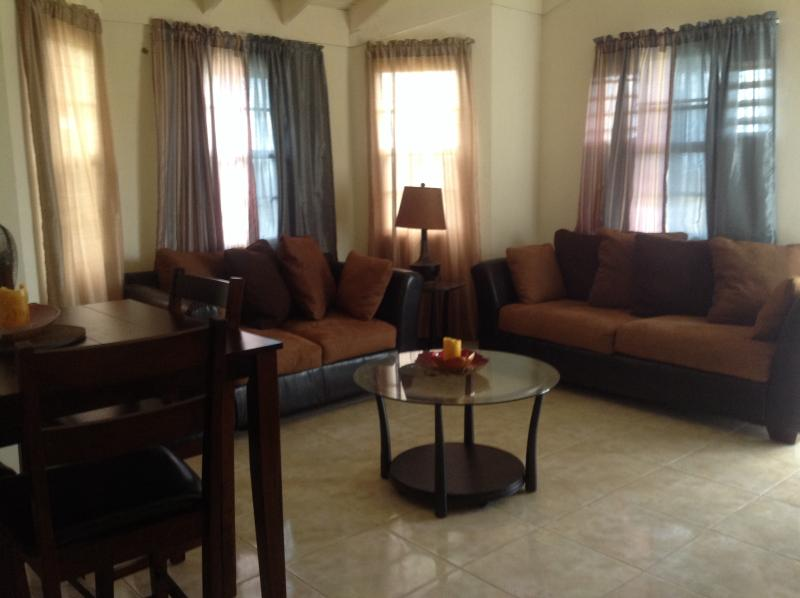 2 Bedroom In Stonebrook Estate, Falmouth, Jamaica, holiday rental in Falmouth