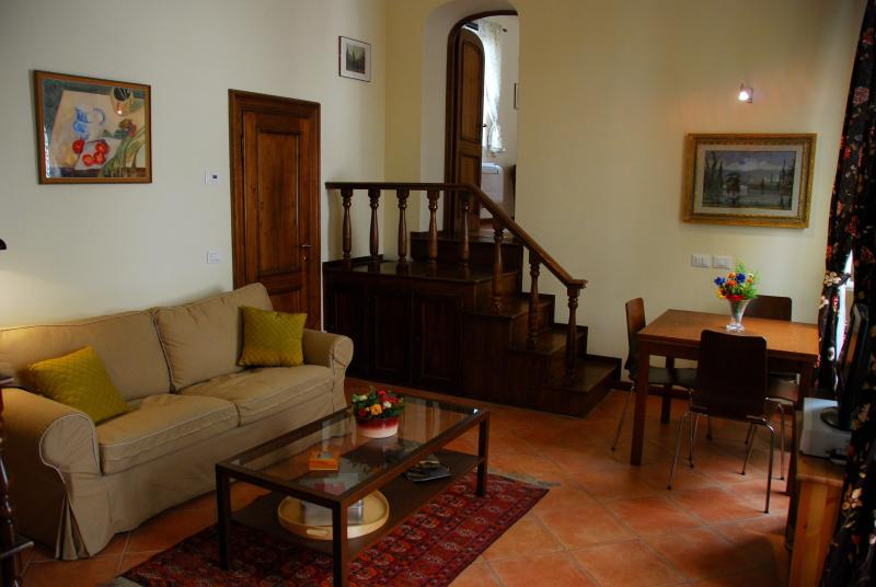 LEONI, vacation rental in Florence