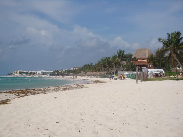 Coco beach!