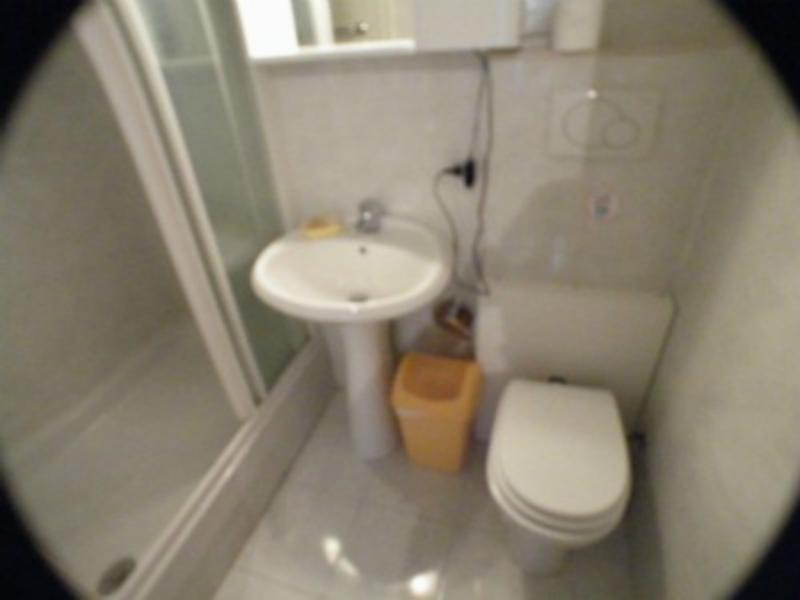 Sala WC grande
