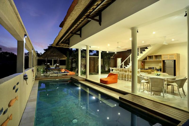 Villa Bukit  Lembongan 2, vacation rental in Ped