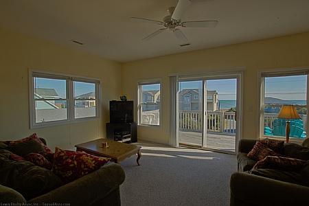 Living Room Oceanside
