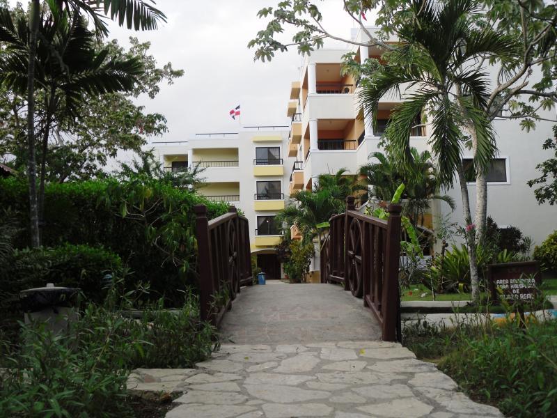 Plaza Realarden view