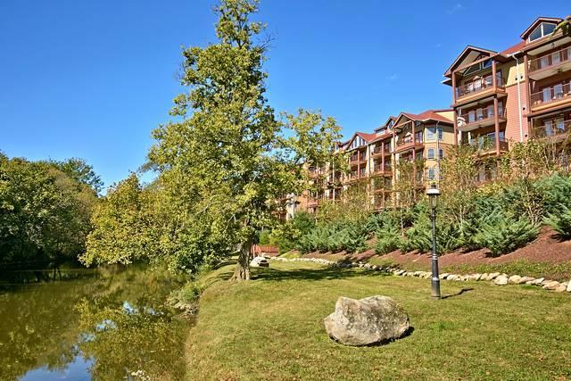Appleview River Resort Riverwalk