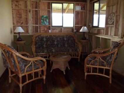 All Bamboo Furniture
