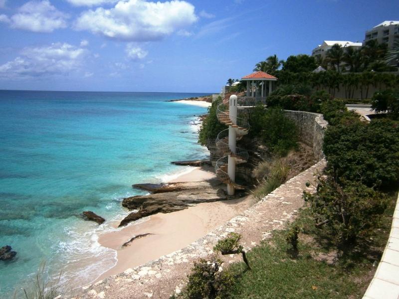 Cielo Azurro - 2BR vacation rental, Rainbow Beach Club, St Maarten