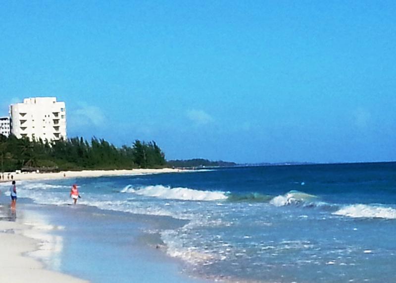 Coral Beach West Shore
