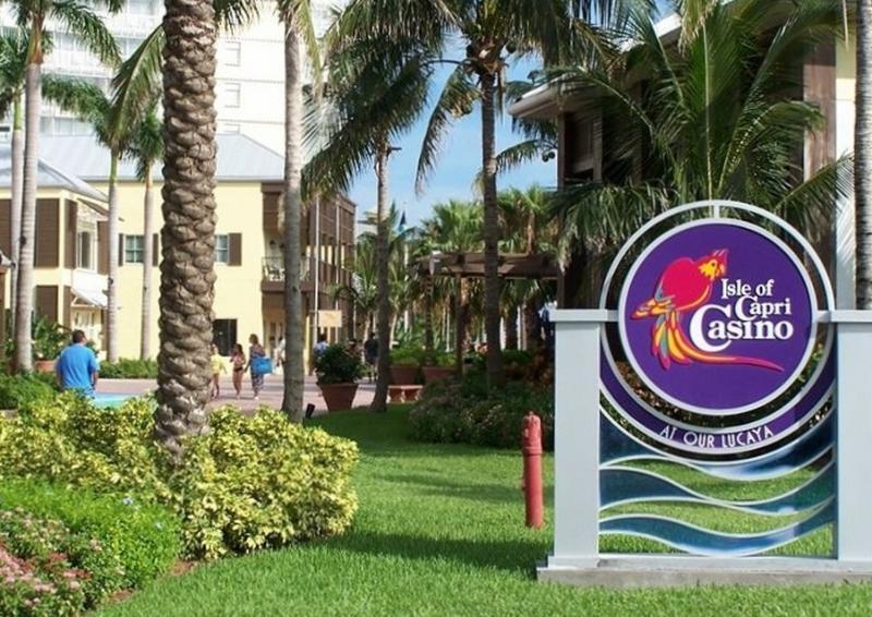 Port Lucaya Casino