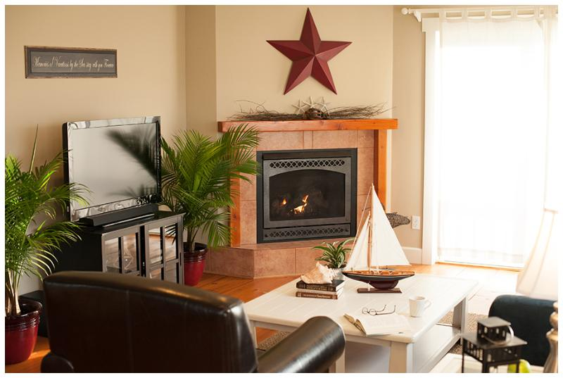 Cozy Harbor Cottage, A Whidbey Island Favorite, alquiler vacacional en Coupeville
