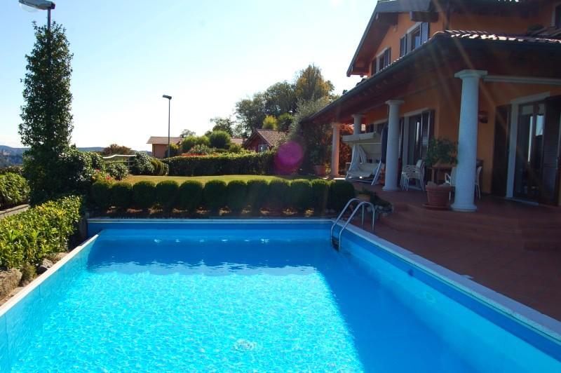Villa Bellavista, Lago Meina Maggiore - VILLAS DEL NORTEO
