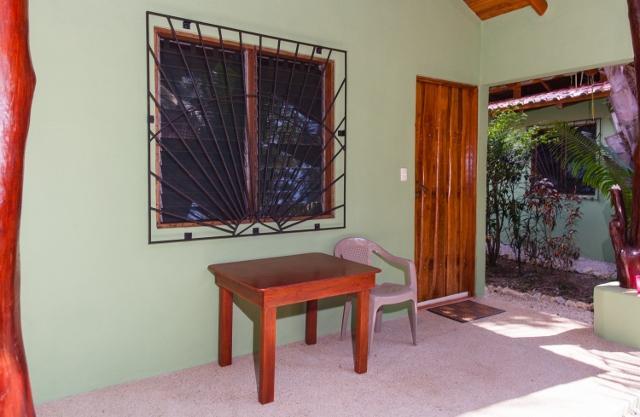 Unit 4 / Casa Rosada Nosara / Playa Guiones, holiday rental in Nicoya