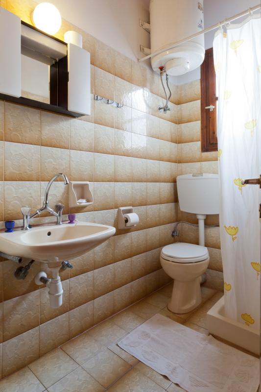 Bathroom No 3