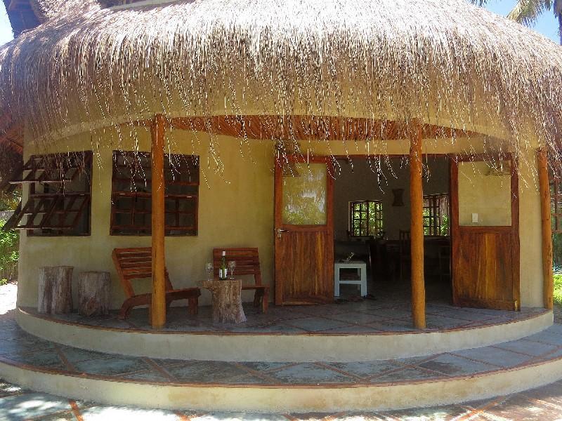 Casa Babi - Tucul, vacation rental in Mozambique
