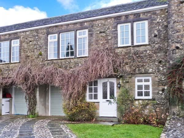 2 DALEGARTH, pet-friendly, WiFi, close to amenities, homely cottage in Buckden, casa vacanza a Kettlewell