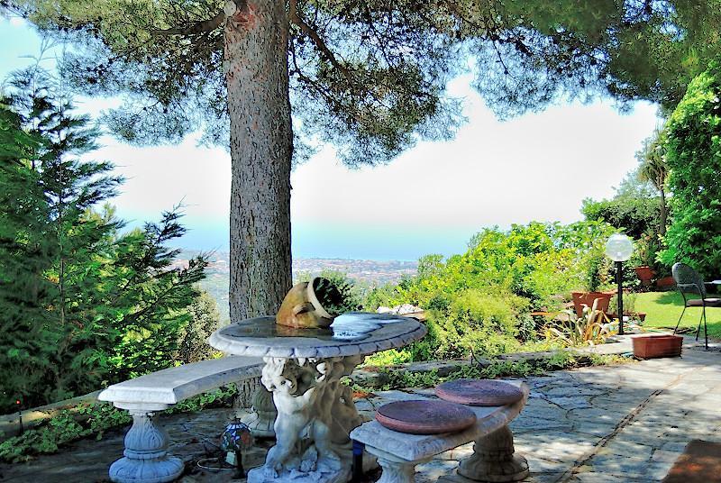 American Cottage, vacation rental in Diano Borello
