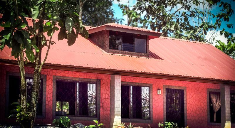 Your Relaxing Costa Rica Adventure!, alquiler de vacaciones en Ciudad Colon