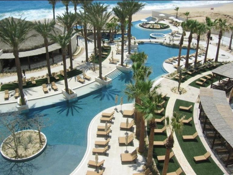 GRAND SOLMAR 1 WEEK:  FANTASTIC DEAL ***** $1,550 ***** CHRISTMAS ****DEC..19-26, location de vacances à Cabo San Lucas