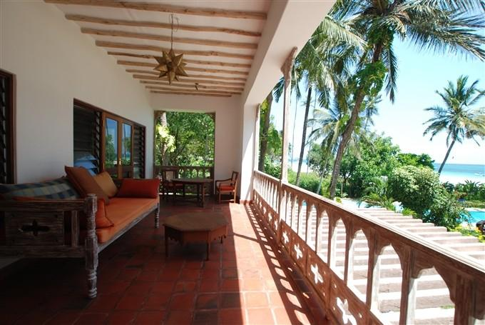 Mzuri Beach House - Galu /Diani Beach Kenya, holiday rental in Msambweni