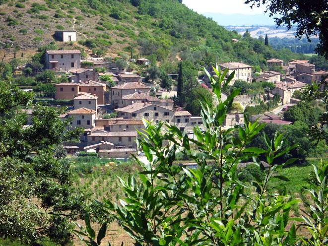 Luxury renovated Tuscan holiday apartment rental i, alquiler vacacional en Brenna