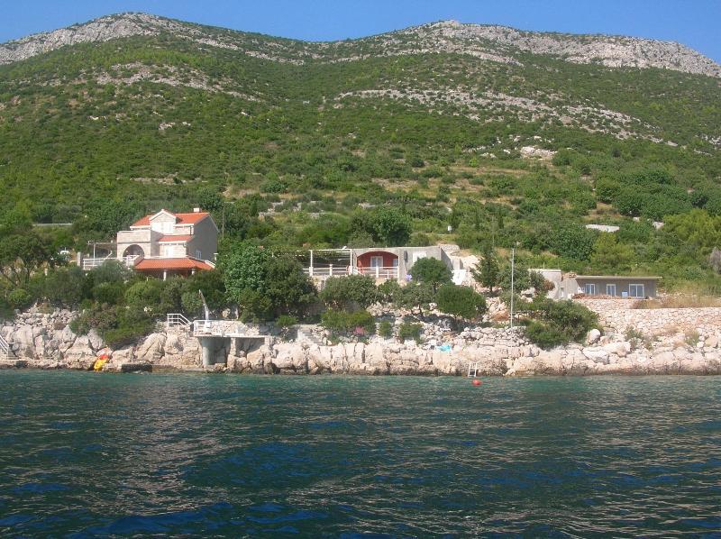 Villa Planika