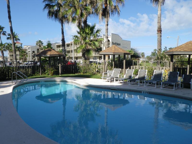 'La Casita', location de vacances à Île de South Padre