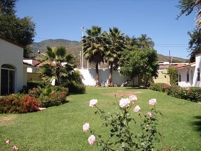 Common Gardens