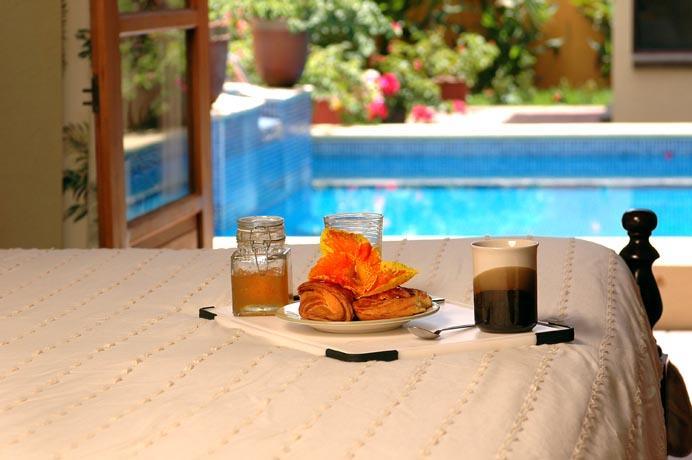 Casa Maya Breakfast (not included) Breakfast at Casa Maya (not included)