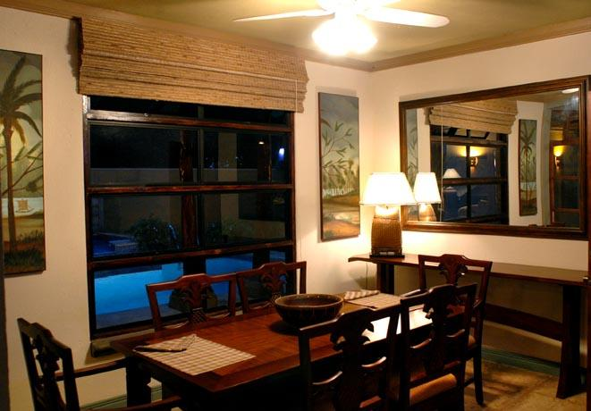 Dining room Comedor
