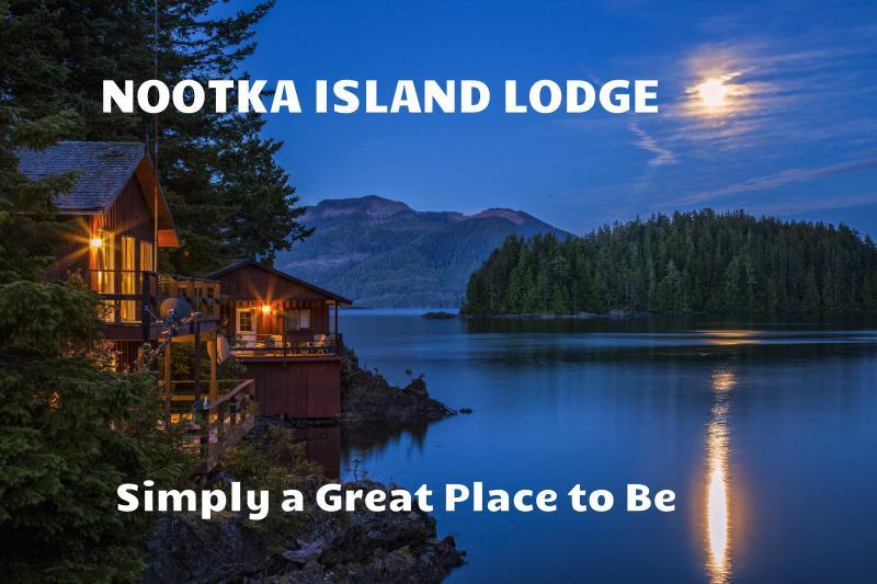 La baie de Nootka