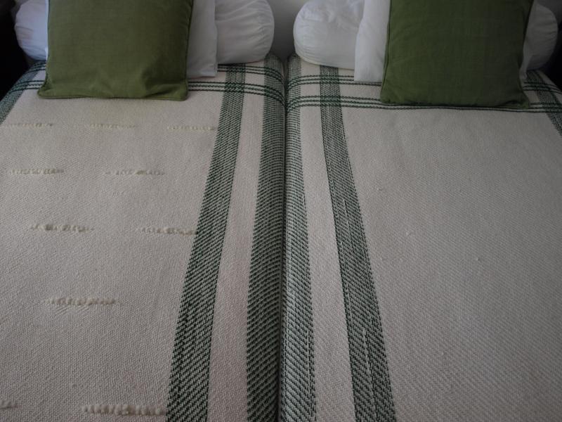 La chambre Olive