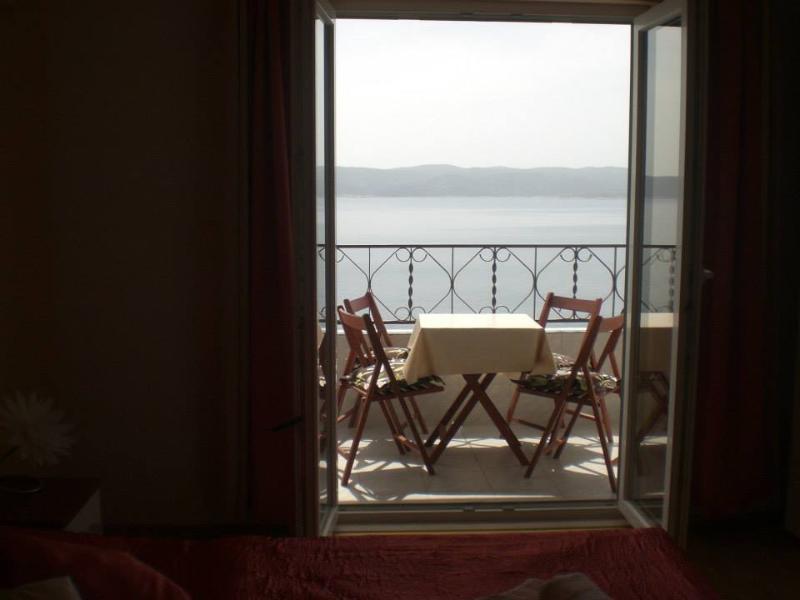 Apartamento naranja Villa Luxor 2 + 2 #VillaLuxor