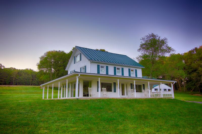Jefferson House, holiday rental in Emmitsburg