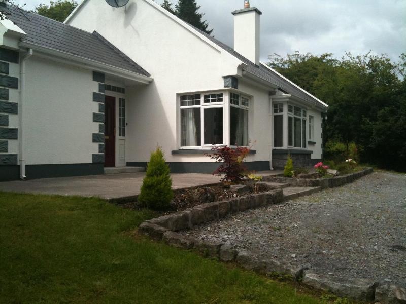 Holiday Home, Cong, Co. Mayo, vacation rental in County Mayo